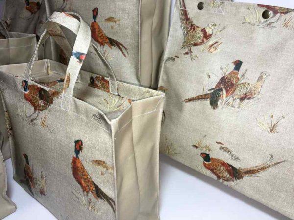 Sandringham Pheasants
