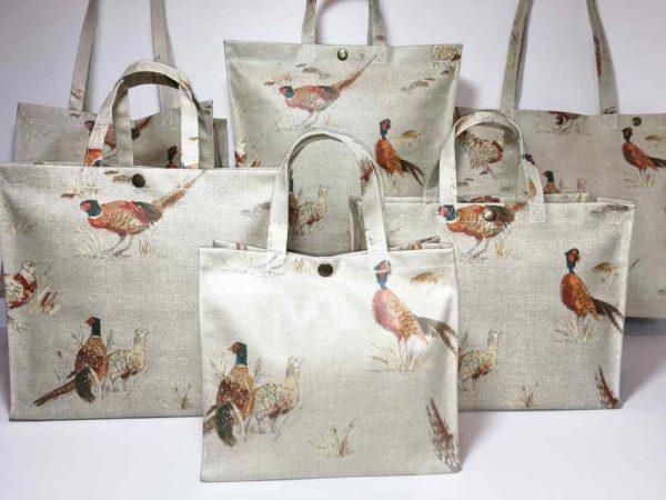 Sandringham Pheasants Collection