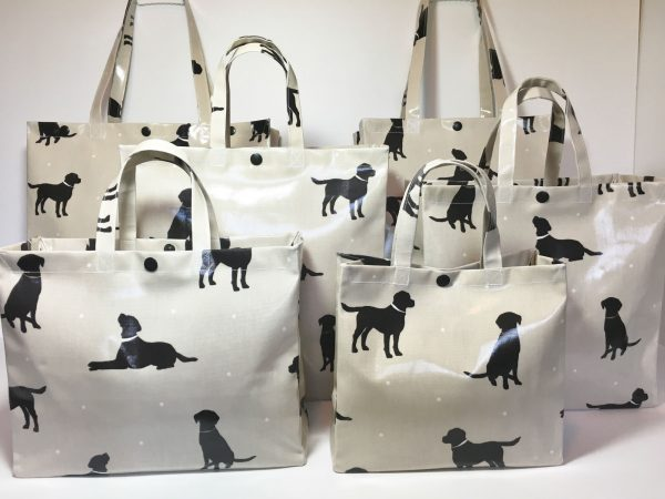 Labradors Black Collection