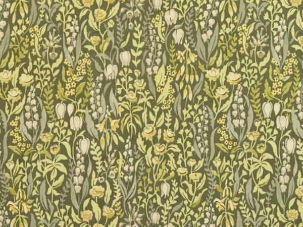 Kelmscott Moss & Plain Sage
