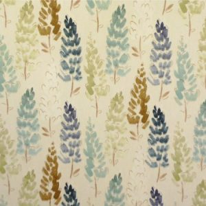 Lupins Teal