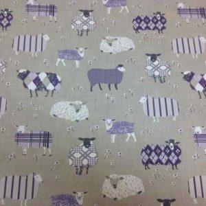 Baa Baa Sheep Lavender